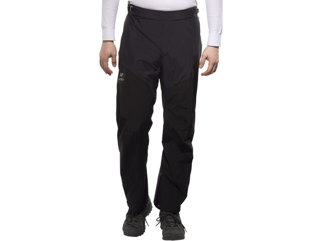 Arc'teryx Alpha SL Pants Men Black